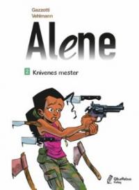 ALENE 2 - KNIVENES MESTER