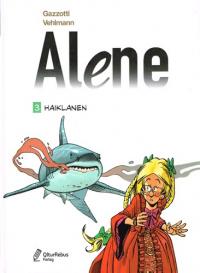 ALENE 03 - HAIKLANEN