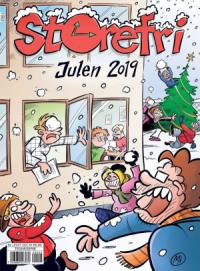 STOREFRI JULEN 2019
