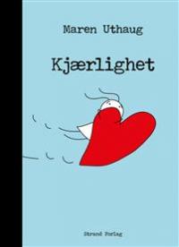 STRIPER PÅ HØYKANT 1 - KJÆRLIGHET
