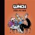 LUNCH (BOK 13) - JOBBER MED SAKEN