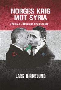 NORGES KRIG MOT SYRIA