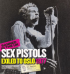 BANNED IN THE UK: SEX PISTOLS EXILED TO OSLO 1977