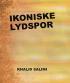 IKONISKE LYDSPOR