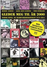 GLEDER MEG TIL ÅR 2000