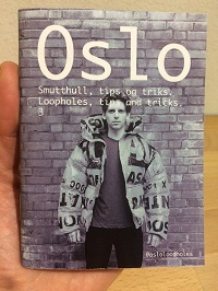 OSLO - LOOPHOLES, TIPS AND TRICKS