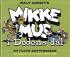 MIKKE MUS I DØDENS DAL - DE ORIGINALE AVISSTRIPENE 1930-1932