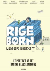 RIGE BØRN LEGER BEDST