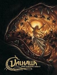 VALHALLA (DK) - DEN SAMLEDE SAGA 5