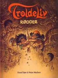 TROLDELIV 01 - RØDDER