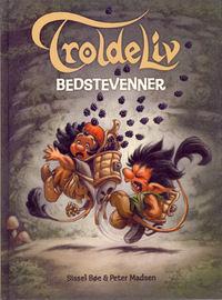 TROLDELIV 02 - BEDSTEVENNER