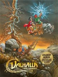 VALHALLA (DK) - I NYE HÆNDER