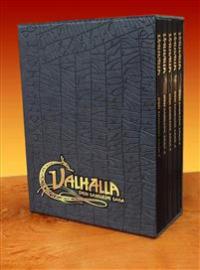 VALHALLA BOKS 1-5