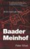 BAADER MEINHOF - 30 ÅR MED TYSK TERROR (HFT)