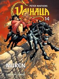 VALHALLA (DK) 14 - MUREN