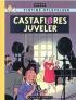 TINTIN DK RETROUTGAVE (1961/1963) - CASTAFIORES JUVELER