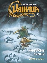 VALHALLA (DK) 15 - VØLVENS SYNER