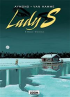 LADY S (DK) 03 - DRAMA I STOCKHOLM