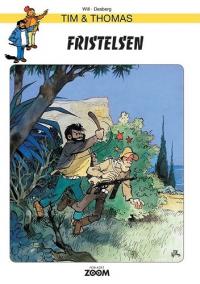 TIM & THOMAS - FRISTELSEN