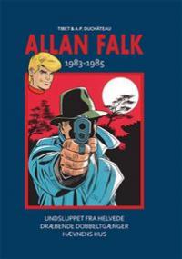 ALLAN FALK 1983 - 1985