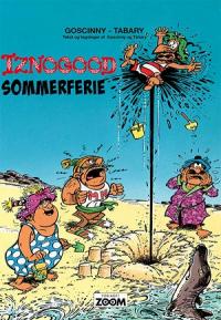 IZNOGOOD -SOMMERFERIE