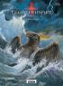 DEN SIDSTE TEMPELRIDDER 04 - TEMPELFALKEN