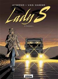 LADY S (DK) 04 - NARRESPILL