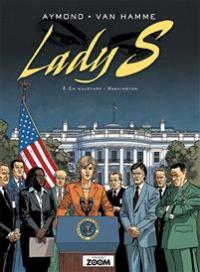 LADY S (DK) 05 - EN MULDVARP I WASHINGTON