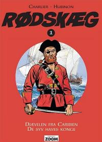 RØDSKÆG (DK) - 01