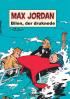 MAX JORDAN BOK 2 - BILEN, DER DRUKNEDE