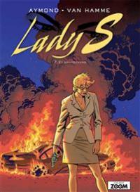 LADY S (DK) 07 - ET SPLITSEKUND