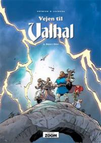 VEJEN TIL VALHAL 03 - SEJRE I EIRE