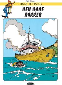 TIM & THOMAS - DEN RØDE DYKKER