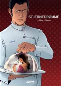 STJERNEDRØMME 01 - HORS D