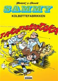 SAMMY 06 - KOLBØTTEFABRIKKEN