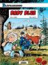 BLÅFRAKKERNE (24) - BABY BLUE