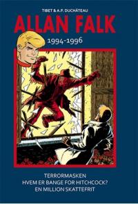 ALLAN FALK 1994 - 1996