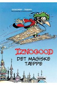 IZNOGOOD-DET MAGISKE TÆPPE