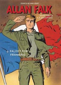 ALLAN FALK 04 - FALDET FOR FRANKRIG