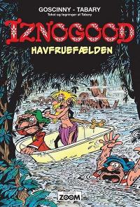 IZNOGOOD - HAVFRUEFÆLDEN