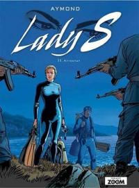 LADY S (DK) 11 - ATTENTAT