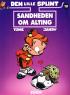 DEN LILLE SPLINT (DK) 18 - SANDHEDEN OM ALTING