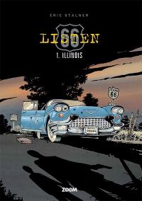 LISTEN 01 - ILLINOIS