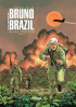 DE NYE HISTORIER MED BRUNO BRAZIL - BLACK PROGRAM BIND 2