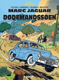 MARC JAGUAR 01 - DØDEMANDSSØEN
