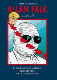 ALLAN FALK 1974 - 1976