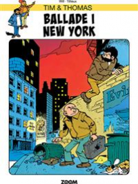 TIM & THOMAS - BALLADE I NEW YORK