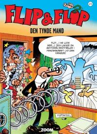 FLIP & FLOP 23 - DEN TYNDE MAND