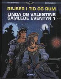 LINDA OG VALENTINS SAMLEDE EVENTYR 01