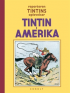 TINTIN DK RETROUTGAVE (1931/1937) - TINTIN I AMERIKA